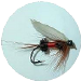 Salmon Fly Royal Wulff